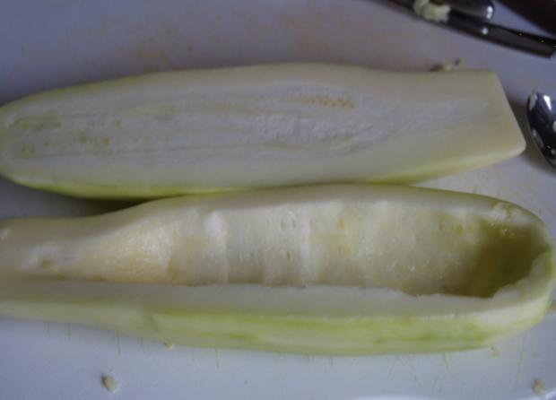 Rinderhackfleisch-Zucchini-Pfanne mit Drillingen - Rezept - Bild Nr. 3788