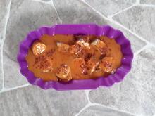 Fruchtige Curry soße - Rezept - Bild Nr. 3800