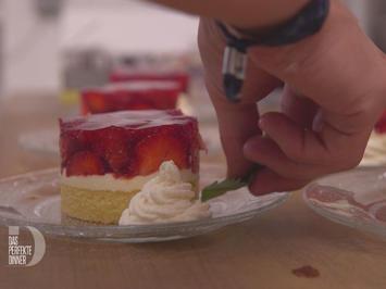 Erdbeertörtchen - Rezept - Bild Nr. 2