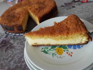 Mein Verdrehter Kuchen - Rezept - Bild Nr. 3798