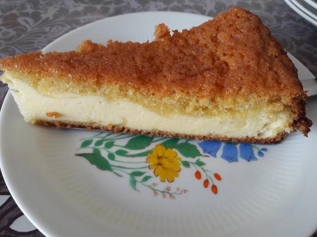 Mein Verdrehter Kuchen - Rezept - Bild Nr. 3799