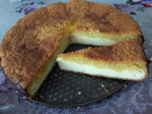 Mein Verdrehter Kuchen - Rezept - Bild Nr. 3806