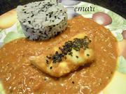 Spicy Indische Tomaten Kokos Sauce  - Rezept - Bild Nr. 3815
