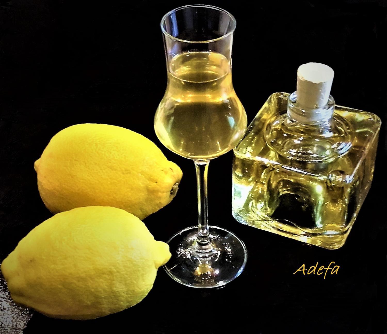 5 Zitronenschalen zum Abnehmen