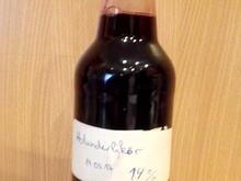 Holunder Likör mit Weizenkorn und 14 Prozent Alkohol - Rezept - Bild Nr. 3812
