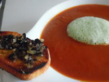 "Tomaten-Parmesan-Suppe ""italienische Art"" - Rezept - Bild Nr. 3813"
