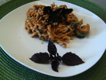 Zucchini-Nudeltopf - Rezept - Bild Nr. 2
