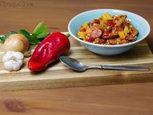 Riebeli-Eintopf mit Gemüse - Rezept - Bild Nr. 3830