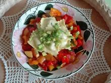Gemüse - Pfanne - Rezept - Bild Nr. 3825