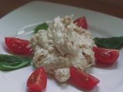 Mousse aus Forellenfilet mit Eier-Gratin und getoastetem Weißbrot - Rezept - Bild Nr. 3863