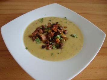 Kartoffel-Pilz Töpfchen - Rezept - Bild Nr. 3852
