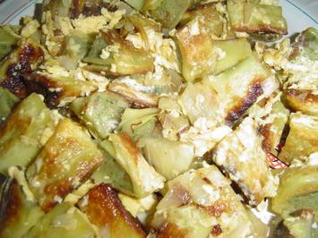 Maultaschen N.r. 2 schnelle Küche - Rezept - Bild Nr. 3851