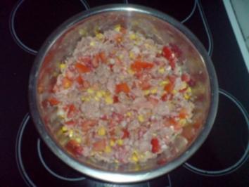 Schneller Thunfischsalat mal ganz anders - Rezept