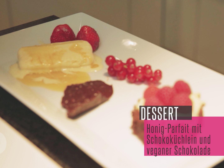 honigparfait selbstgemachte vegane schokolade rezept. Black Bedroom Furniture Sets. Home Design Ideas
