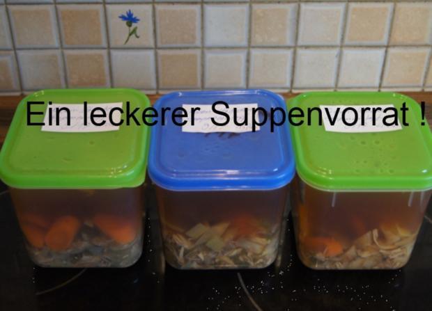 Maxi-Hähnchen-Suppentopf - Rezept - Bild Nr. 3880