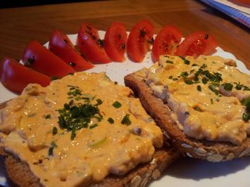 Angemachter Camembert - Rezept - Bild Nr. 2