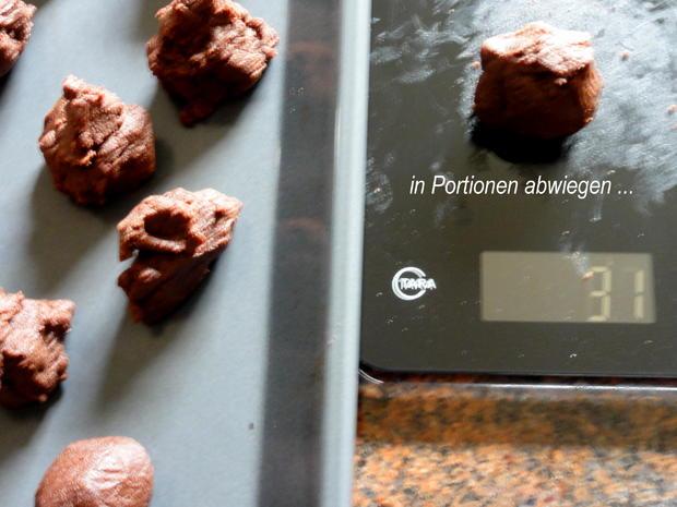 Rührteig:  CAKE ~ POPS, bunt und saftig - Rezept - Bild Nr. 3882