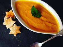 Hokkaido Suppe zum Verlieben - Rezept - Bild Nr. 3918