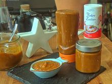 Kürbis-Curry-Sauce - Rezept - Bild Nr. 3966