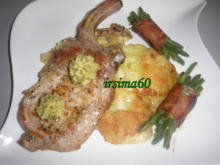 Kotelette vom Iberico Schwein - Rezept - Bild Nr. 3977