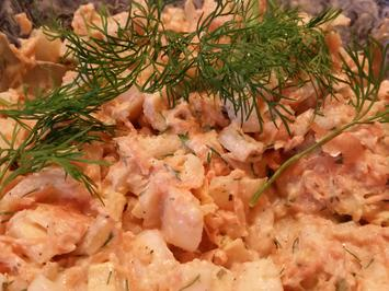 Chicoree-Salat - Rezept - Bild Nr. 3980