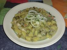 Kartoffel-Fischsalat - Rezept - Bild Nr. 2