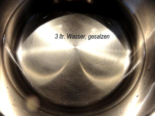 Suppe:   RINDFLEISCH ~ SUPPE  mit Einlage - Rezept - Bild Nr. 4006