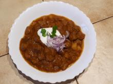 indisch: Soja-Curry - Rezept - Bild Nr. 4065