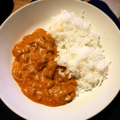 Chicken Tikka Masala Rezept Mit Bild Kochbarde