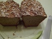 Brot - ohne Hefe - Rezept - Bild Nr. 4052