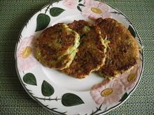 Kartoffel - Zucchini - Puffer - Rezept - Bild Nr. 4235