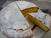 Gedeckter Apfelkuchen Nach meiner Art - Rezept - Bild Nr. 4234