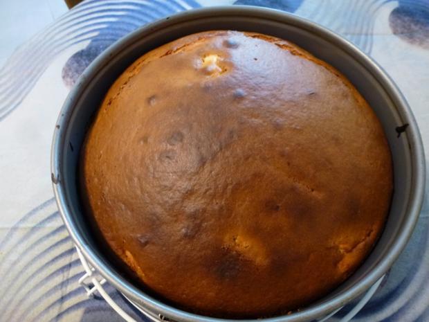 Gedeckter Apfelkuchen Nach meiner Art - Rezept - Bild Nr. 4238