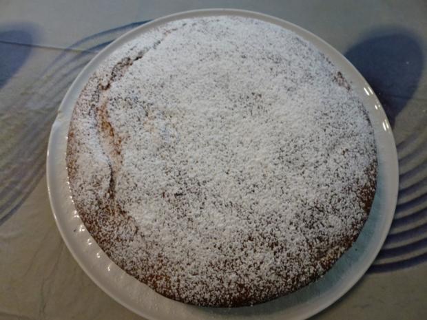 Gedeckter Apfelkuchen Nach meiner Art - Rezept - Bild Nr. 4239