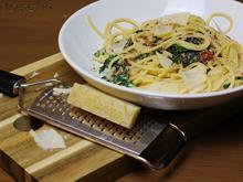 Schnelle Wirsing-Pasta - Rezept - Bild Nr. 4254