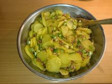 friesischer Kartoffelsalat - Rezept - Bild Nr. 4827