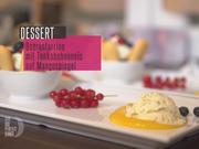 Beerenterrine auf Mangospiegel mit Tonka Bohnen Eis - Rezept - Bild Nr. 2