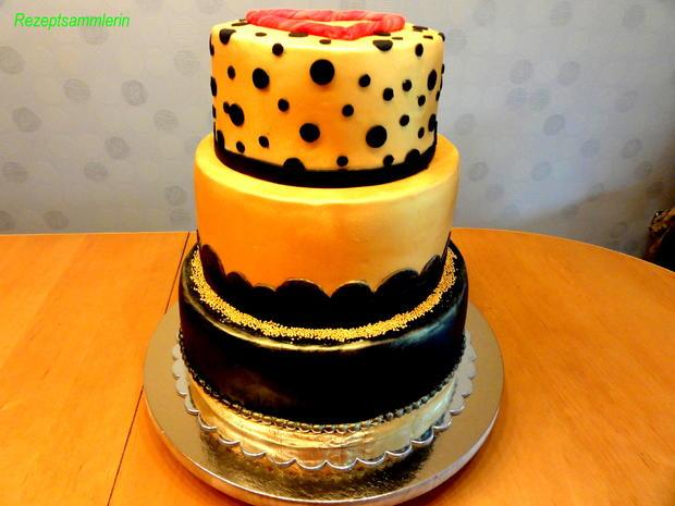 Torte Für Hochzeit Rezepte Hochzeitskuchen Tipps Und