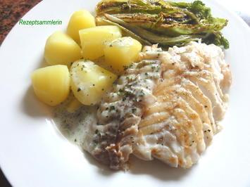 Fisch:   KABELJAU ~ LOINS - Rezept - Bild Nr. 4315