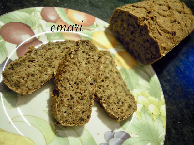 Glutenfreies Brot - Rezept - Bild Nr. 4331