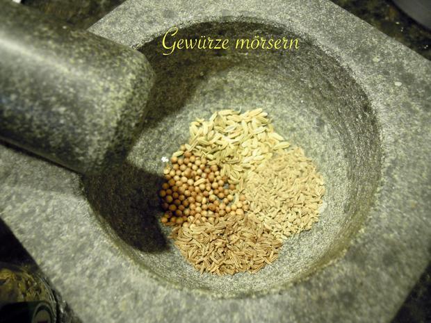 Glutenfreies Brot - Rezept - Bild Nr. 4333