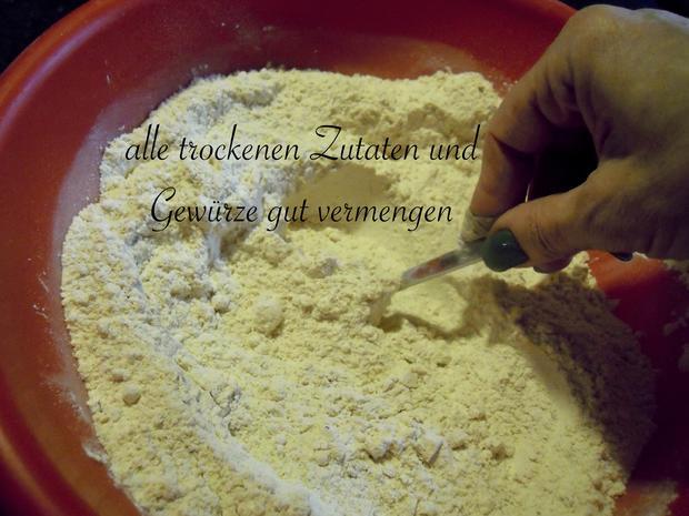 Glutenfreies Brot - Rezept - Bild Nr. 4336