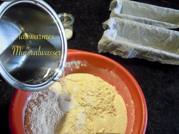 Glutenfreies Brot - Rezept - Bild Nr. 4337