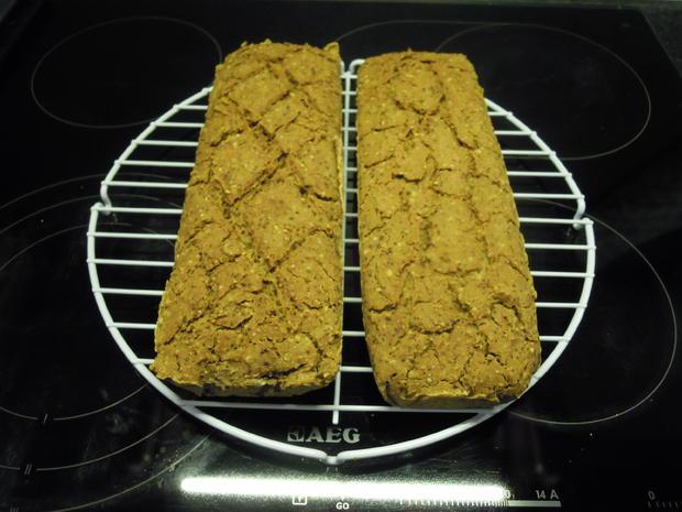 Glutenfreies Brot - Rezept - Bild Nr. 4340