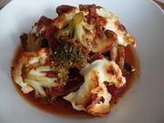 Pilz-Broccoli-Pfanne - Rezept - Bild Nr. 4331