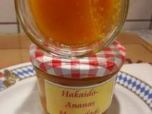 Hokaido - Ananas - Marmelade - Rezept - Bild Nr. 4343