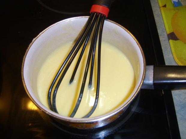 Spargel Schinken Käse nach Wiener-Art - Rezept - Bild Nr. 4349