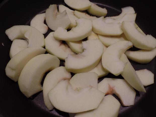Gulasch mit Apfel - Rezept - Bild Nr. 4377