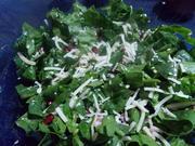 Spinatsalat - Rezept - Bild Nr. 4395