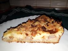 Apfel-Mandelkuchen - Rezept - Bild Nr. 3